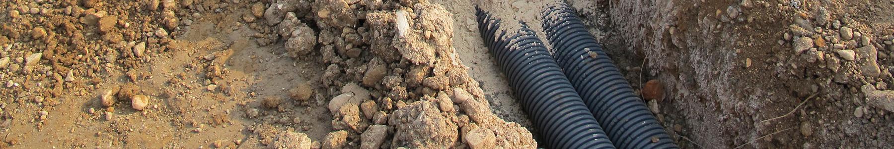 Inspection drains et nettoyage drain français - Montréal - Drainage Québécois