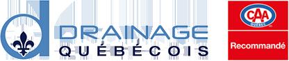 Logo Drainage Québecois