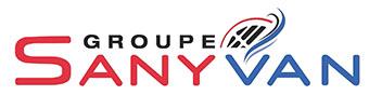 Logo Groupe Sanyvan